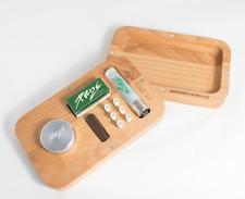 "PURIZE ® "" Pocket KIT "" - Bauunterlage Baubrett Holz Box Aufbewahrung Weed"