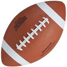 Tachikara Top Grade Rubber FootBall,Size 3 junior New