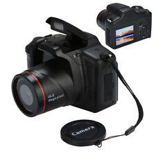 Full HD 1080P Digital Video Camcorder Camera 4K DV 2.4'' TFT LCD 16X ZOOM US