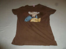 Dwight Yoakam 06 Tour Concert Shirt Size Small Tee Country Band Music Brown