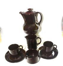 Contemporary Original Stoneware Poole Pottery