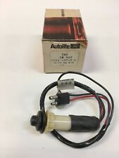 NOS 1970 Ford Thunderbird Interior Dome Light Switch D0SZ-13713-A