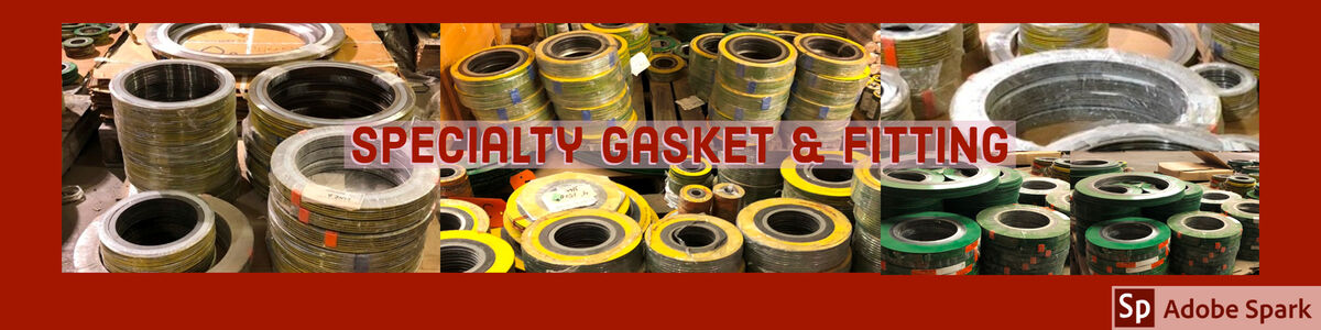 Specialty Gasket & Fitting