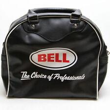 Bell Custom 500 / Jet RT Open Face Deluxe Leather Motorcycle Helmet Bag