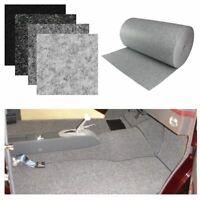 Marine Underfelt Carpet Floor Deck Trunk Cabin Hatch Mat