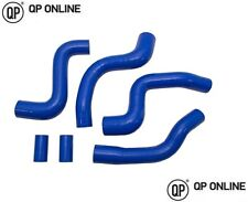 RANGE ROVER L322 TDV8 SILICONE INTERCOOLER HOSE 6 PIECE KIT BRAND NEW DA4580