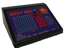 Busy Bee Electronic Bingo Raffle Tote Machine New 2yr warranty inc vat