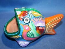Oaxaca fish