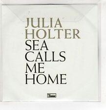 (HF906) Julia Holter, Sea Calls Me Home - 2016 DJ CD