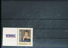 530746 / Österreich ** MNH PM  Jane Fonda