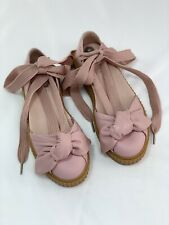 Womens Puma X Fenty by Rihanna Platform Shoes, Pink UK6.5/EUR40