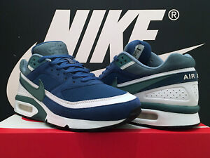 VTG 2016 NIKE AIR MAX BW OG UK9 EU44 MARINA CLASSIC PERSIAN 1 180 95 97 Tn RARE