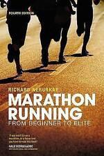 Marathon Running: From Beginner to Elite-ExLibrary