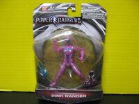 Power Rangers Pink Ranger Action Figure