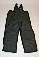 Insulated Snow Bib Youth Size(5/6)