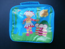 Upsy Daisy And Igglepiggle  ZIPPED CASE   NEW
