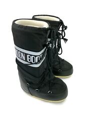 Moon Boot Snow Boots The Original - Black - UK2.5-5/EU35-38/ - New