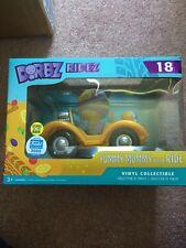 Funko Dorbz Ridez Funko-Shop.com 3000 Pieces GITD Yummy Mummy With Ride #18