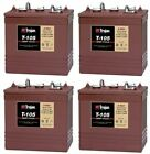 REPLACEMENT BATTERY FOR TROJAN T105-4-PACK 24V