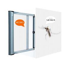Shatex Anti-mosquito Window Screen Mesh, Nylon (white) 36''x84'&# 039;