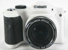 Polaroid iX5038 Digital Camera 20MP Zoom 50x Optical, 100x Digital, HD Video