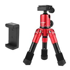 ZOMEI CK30 Tabletop Mini Travel Tripod&Ball head Compact For iphone DSLR Camera