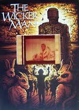 The Wicker Man Film Cell Trading Card FC1 (Z)