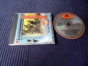 CD James Last Weihnachten Christmas Dancing Navidad Noel POLYDOR West-Germany