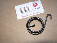 Yamaha ds7 r5 rd250 rd350 rd400 kick Starter resorte 278-15665 Spring, torsion kick