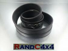 330163 Land Rover Defender Two Part Door Top To Door Bottom Rubber Seal 90 110