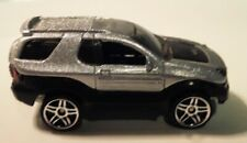 Hot Wheels 2000 1999 Isuzu VehiCross