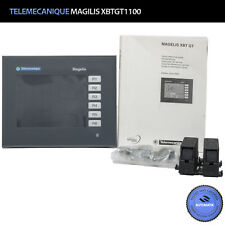 XBTGT1100 Schneider Telemecanique MAGELis XBT-GT1100 Panel Touch color / NEW*