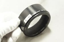 Canon Plastic Hood BS-55 for FD 50mm F1.4 / F1.8 As-Is [C-32]
