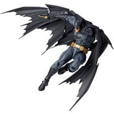 figurecomplex AMAZING YAMAGUCHI BATMAN Revoltech Action Figure w/ Tracking NEW