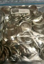 BADGE-A-MINIT Buttons 2 in Wide 100--   Pieces
