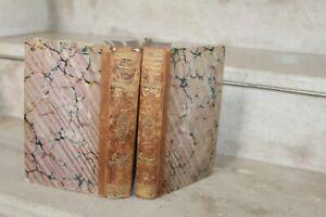 Pelletan - traité de physique générale et médicale (2 tomes) illustré (planches)