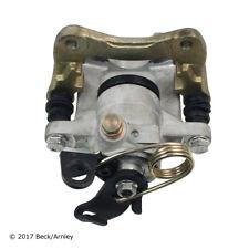 Disc Brake Caliper Rear Left BECK/ARNLEY 077-1287S Reman fits 02-06 Audi A4