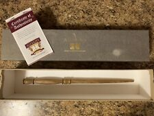 Harry Potter Alivan's Wands - The Majestic Collection- Bloodwood w/ Certificate