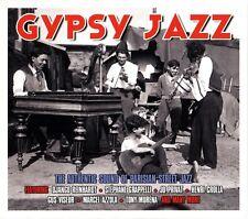 Gypsy Jazz (2015) 2 CD NEUF