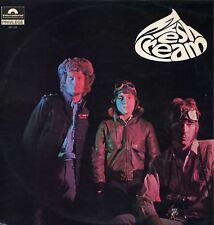 """CREAM """"FRESH CREAM"""" ORIG FR 1966 EX/EX"""