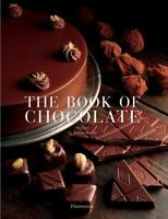 The Book of Chocolate: Revised and Updated Edition by Bourin, Jeanne, Feltwell,