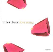 cd-album, Miles Davis - Love Songs, 11 Tracks, Australia