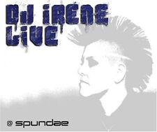 DJ Irene - Live [CD]