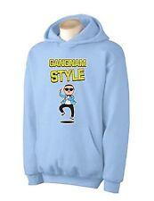 Estilo Gangnam con Capucha-Oppa Psy T-Shirt-disponible en 7 Colores-Envío Gratis