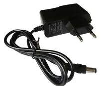 AC 100-240V Adapter DC 5V 2A Switching Power Supply 2000mA EU Plug 5.5mm x 2.1mm