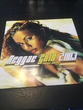 Reggae Gold 2003 - Various Artists (LP)