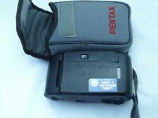 Pentax PC-606W 35mm Point & Shoot Film Camera
