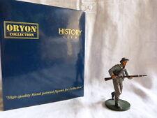 Soldat de plomb nordistes Oryon - Ref 8027 - 21th regiment of Mississipi 1863