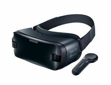 Samsung R325 Gear VR with Controller - Black