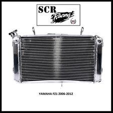 Yamaha FZ1 Racing Super Cooling Radiator 2006-2012
